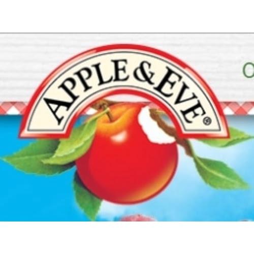 Apple & Eve logo