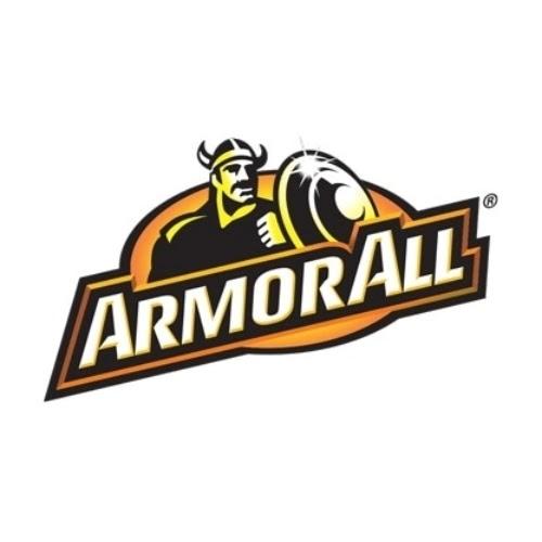 Armor All logo