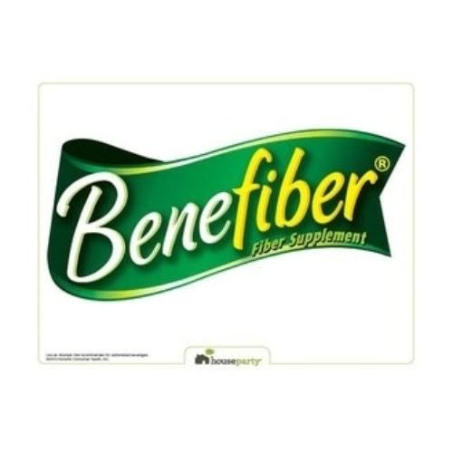 Benefiber logo