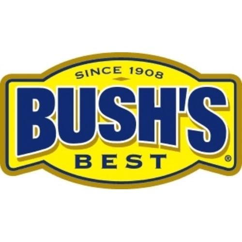 Bush's Best logo