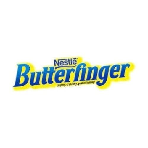 Butterfinger logo