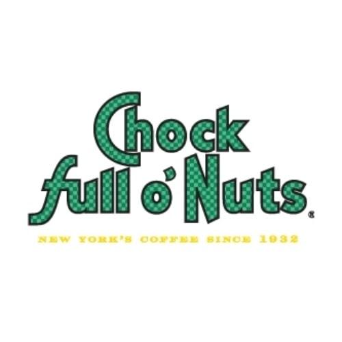 Chock full o'nuts logo