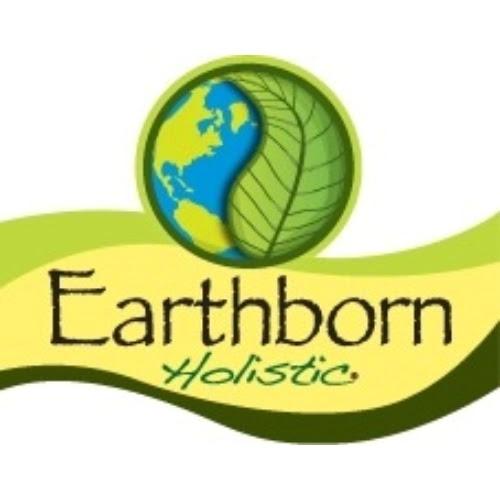 Earthborn Holistic® logo