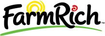 Farm Rich logo