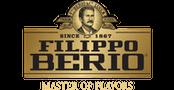 FILIPPO BERIO logo