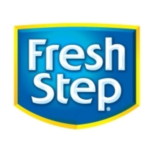 Fresh Step® logo