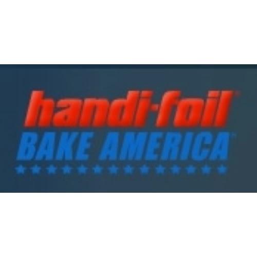 Handi-Foil logo