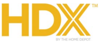 HDX logo