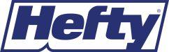 Hefty logo