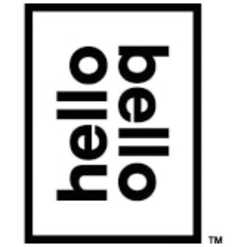 Hello Bello logo