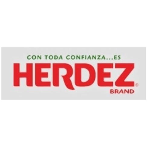 Herdez logo