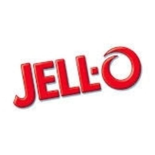Jell-o logo