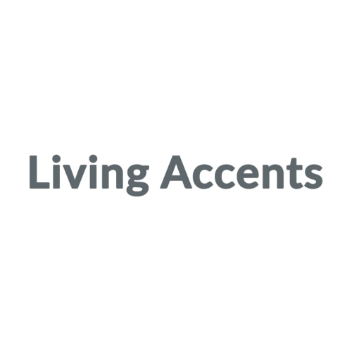 Living Accents® logo