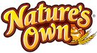 Nature's Own logo