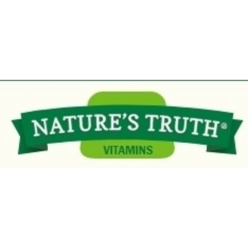 Nature's Truth logo