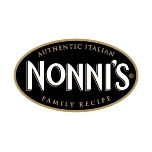 Nonni's logo