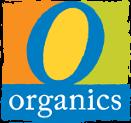 O Organics® logo