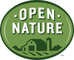 Open Nature® logo