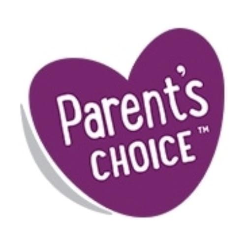 Parent's Choice logo