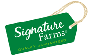 Signature Farms® logo