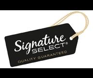 Signature SELECT™ logo