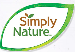 Simply Nature logo
