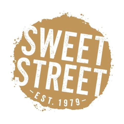 SWEET STREET logo