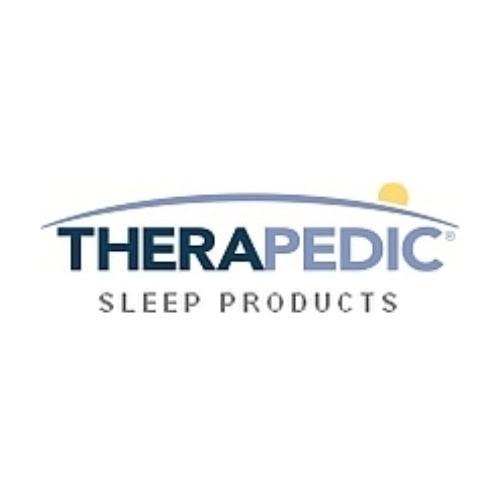 Therapedic® logo