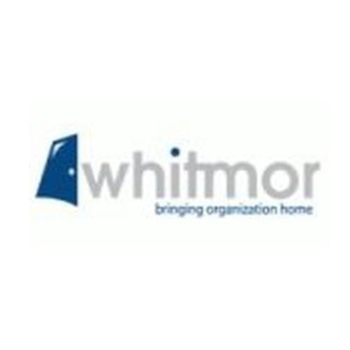 Whitmor logo