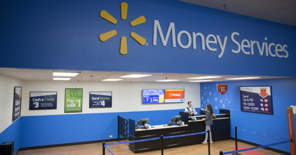 walmart money center image
