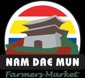 NamDaeMun Farmers Market