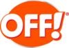 OFF! logo