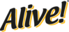 Alive! logo