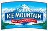 Ice Mountain logo