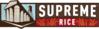 Supreme Rice logo