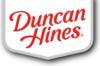 DUNCAN HINES logo