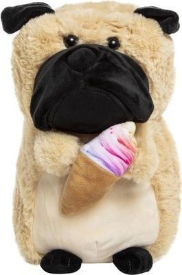 chonky stuffed animal w/ treat   Five Below