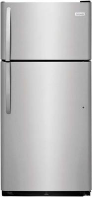 18.0-Cu. Ft. Refrigerator