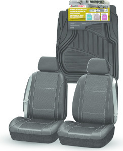 BUY ONE, GET ONE 25% OFF SELECT Truck Interior Accessories