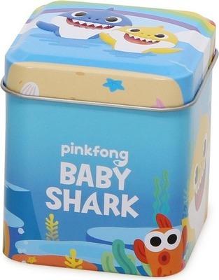 baby shark™ mini tins