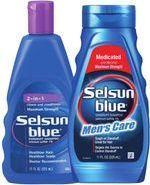 Selsun Blue Shampoo image