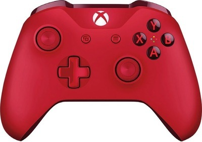 Xbox One Wireless Color Controller*