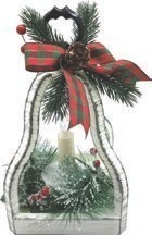 Holiday Candles and Candle Accessories
