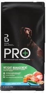 Pure Balance Pro+
