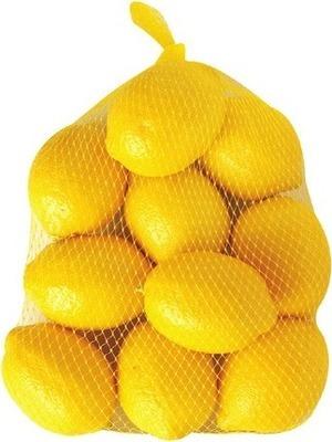 Organic Lemons image