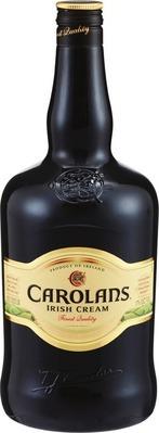 Carolans Irish Cream Cordial image