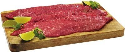 Beef Carne Asada Seasoned Flap Meat