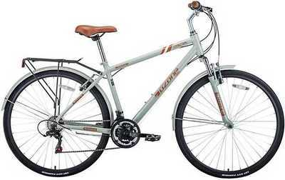 Adults' Ozone 500 700c Cityscape Bike