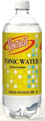 Vintage Seltzer Or Tonic Water