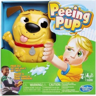 peeing pup game   Five Below